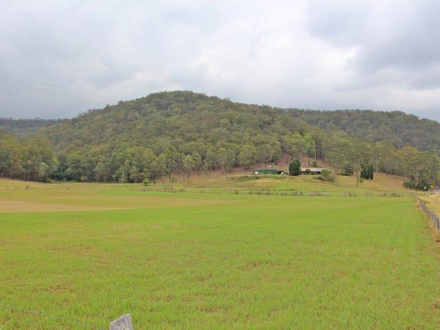 2013 Wollombi Road, Sweetmans Creek, NSW 2325