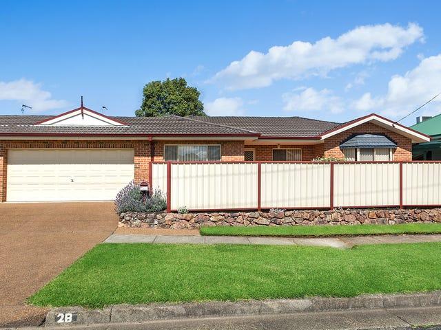 2B Glossop Street, New Lambton, NSW 2305