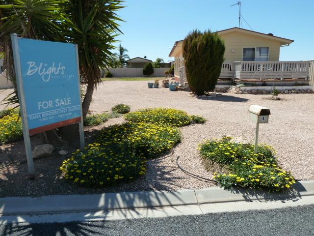 4 Rose Avenue, North Beach, SA 5556