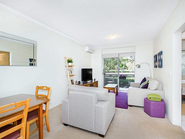 2/1 Evelyn Avenue, Concord, NSW 2137