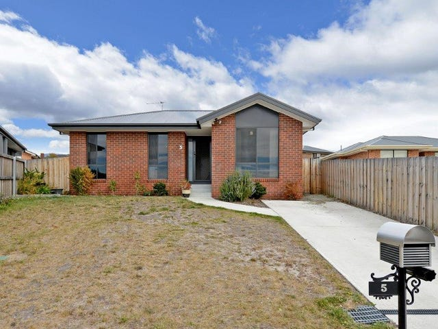5 Chester Court, Chigwell, Tas 7011