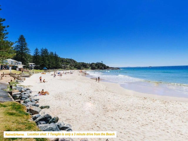 7 Teraglin Road, Port Macquarie, NSW 2444