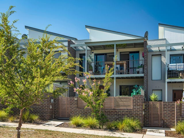 110 Plimsoll Drive, Casey, ACT 2913