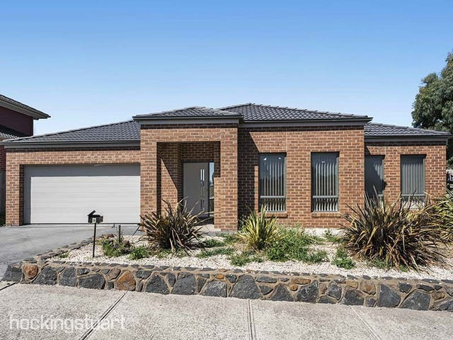 8 Loughton Avenue, Epping, Vic 3076