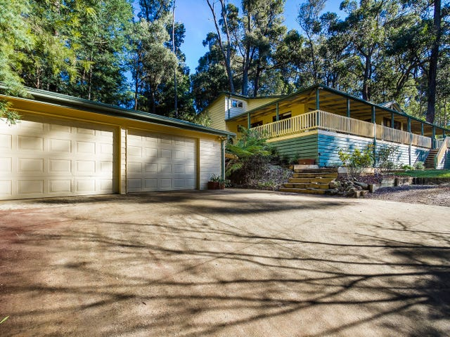 50 Bellbird Crescent, Emerald, Vic 3782
