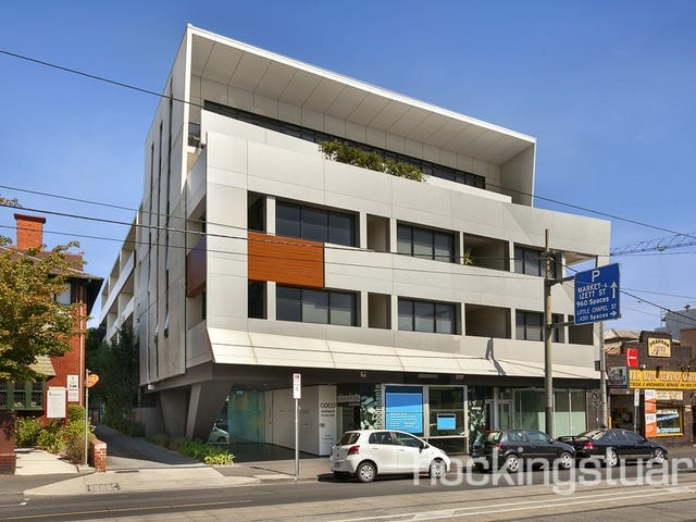 112/270 High Street, Windsor, Vic 3181
