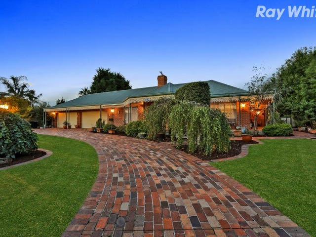 17 Palmerston Road, Lysterfield, Vic 3156