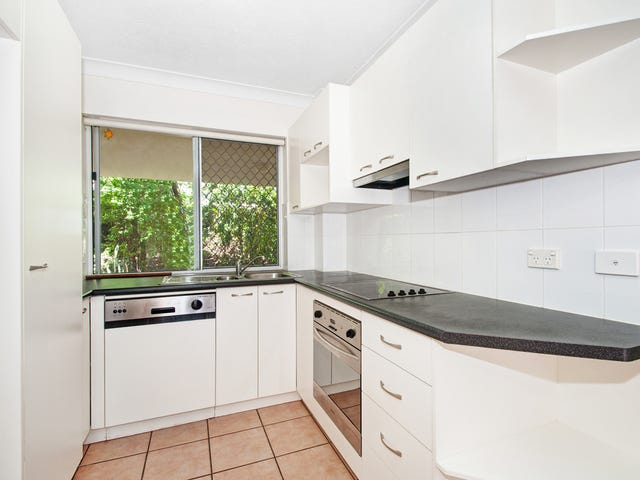 6/20 Underhill Avenue, Indooroopilly, Qld 4068