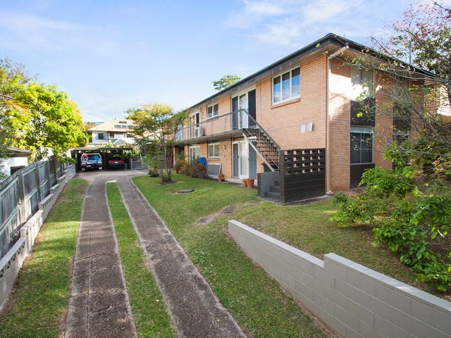 5/10 Vincent Street, Indooroopilly, Qld 4068
