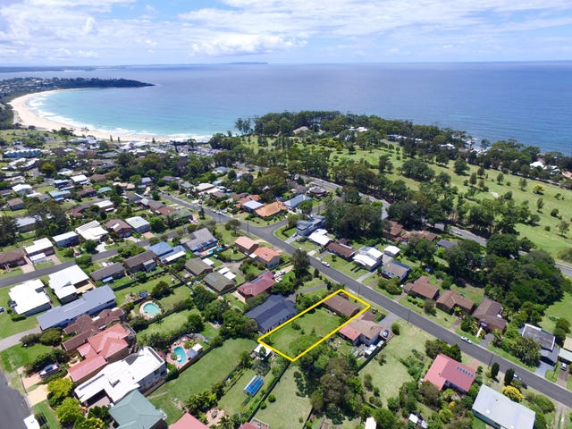 33 Clissold Street, Mollymook, NSW 2539
