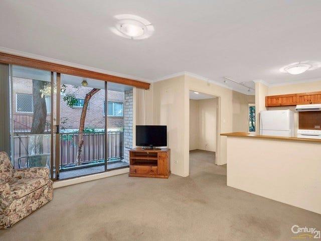 36/53 Auburn Street, Sutherland, NSW 2232