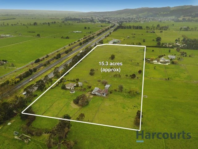 1810 Princes Highway, Trafalgar, Vic 3824