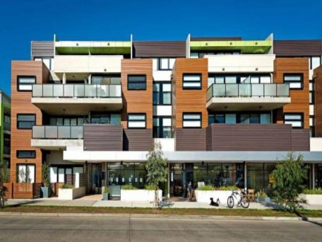 211/480 Albion Street, Brunswick West, Vic 3055