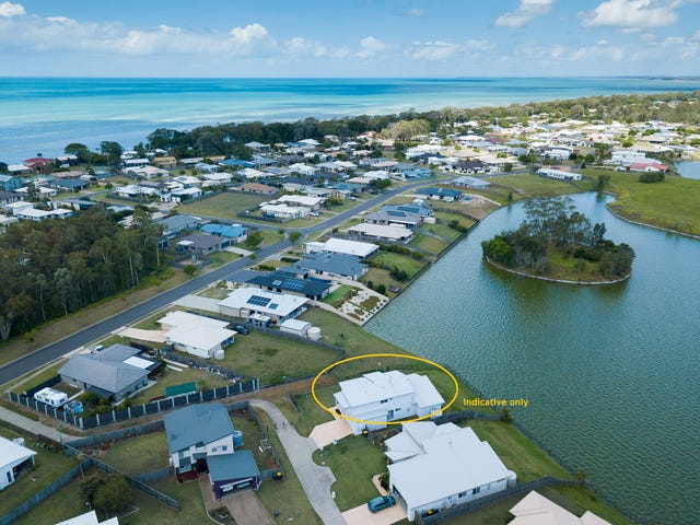 2 Clearwater Crescent, Toogoom, Qld 4655