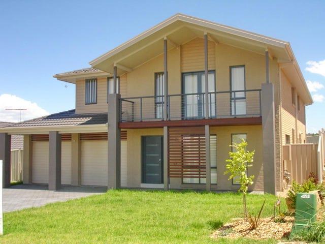 122 Holdsworth Drive, Mount Annan, NSW 2567