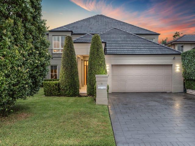 10 Sentinel Ave, Kellyville, NSW 2155