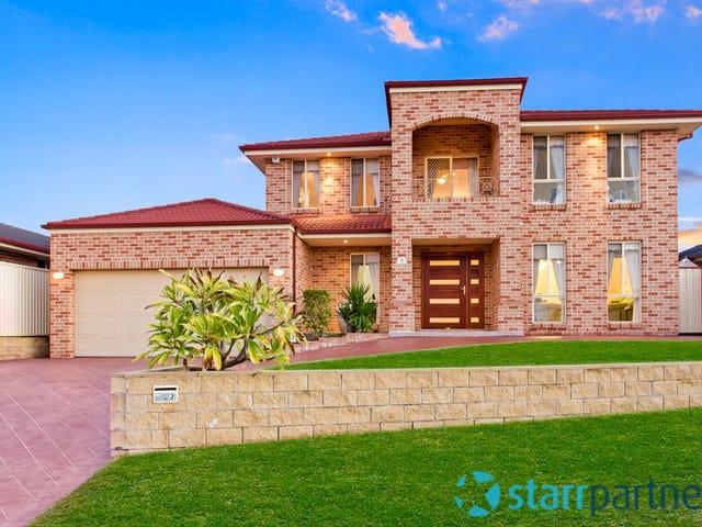 3 Glenlea Court, Glenwood, NSW 2768