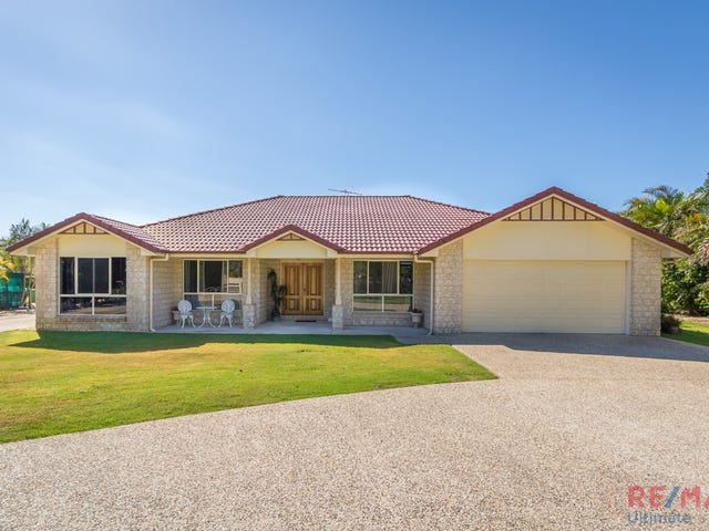 231-233 Buckley Road, Burpengary East, Qld 4505