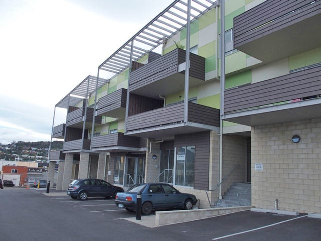 8/3 Clarence Street, Bellerive, Tas 7018