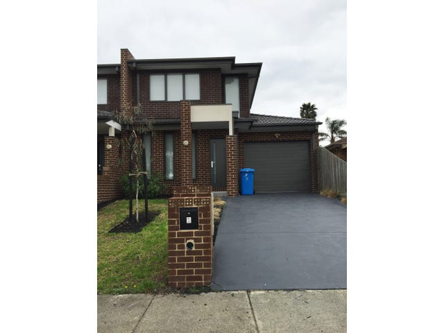 1/51 Franleigh Drive, Narre Warren, Vic 3805