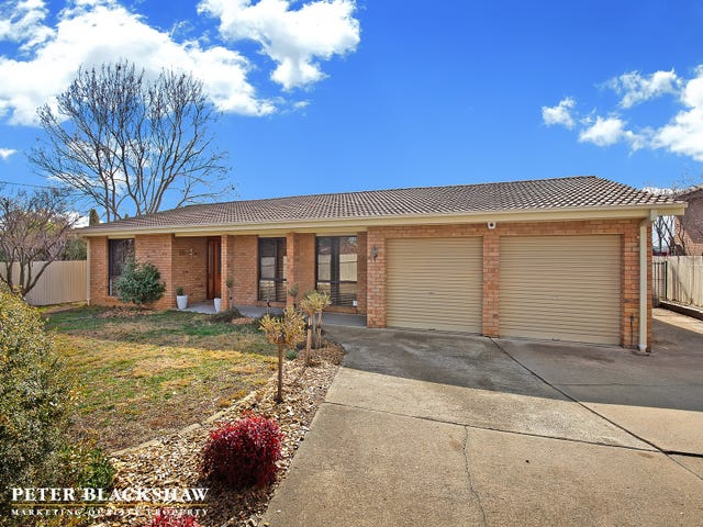 10 Hamblin Place, Florey, ACT 2615