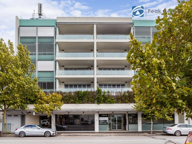 13/185 High Street, Fremantle, WA 6160