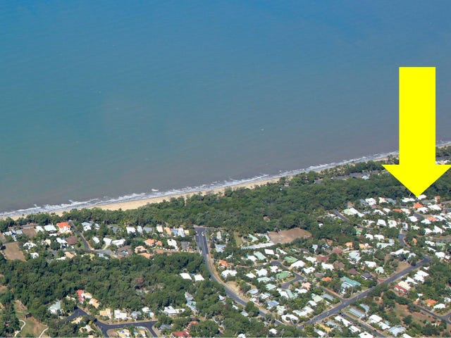 4 BARRIER CL, Clifton Beach, Qld 4879