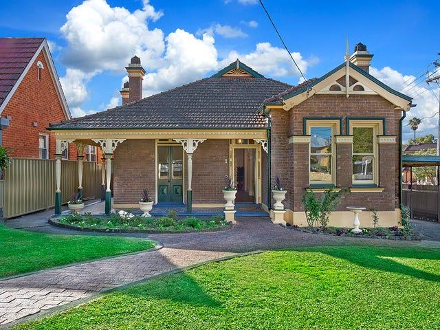 1 Jersey Road, Strathfield, NSW 2135