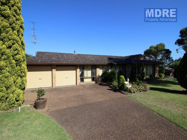22 Cedrella Crescent, Warabrook, NSW 2304