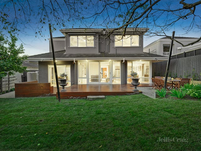 18 Middle Road, Camberwell, Vic 3124