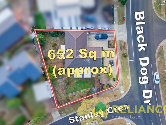 31 Black Dog Drive, Brookfield, Vic 3338