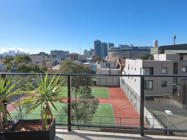 Level 4 / 21 Cadigal Ave, Pyrmont, NSW 2009