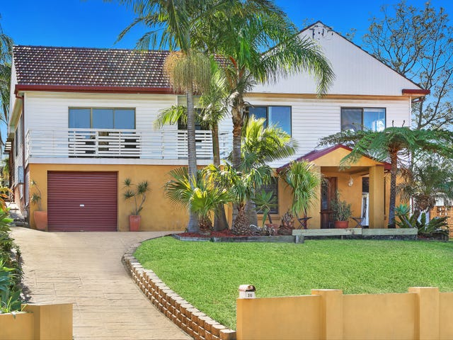 10 Gordon Crescent, Lake Heights, NSW 2502