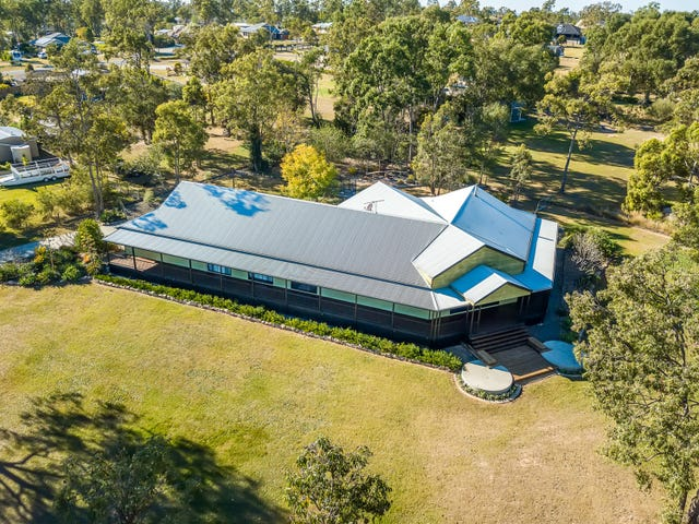 118-124 Red Gum Rd, New Beith, Qld 4124