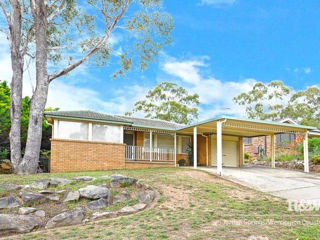 81 Manooka Crescent, Bradbury, NSW 2560