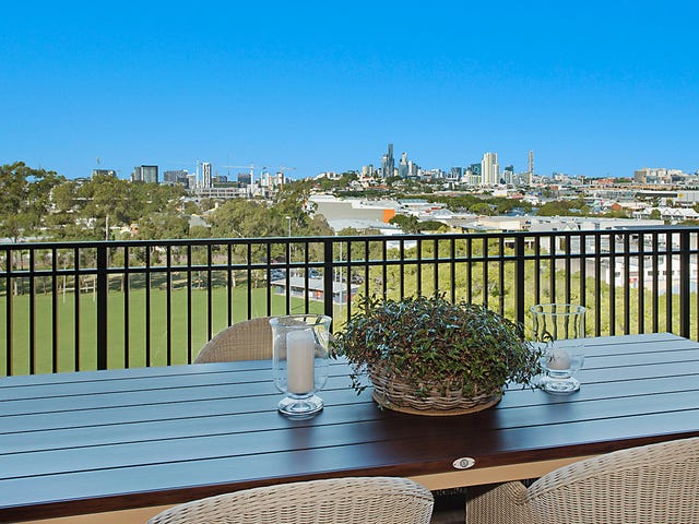 705/52 Crosby Road, Albion, Qld 4010
