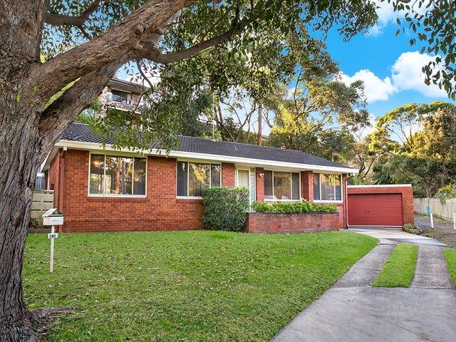 1 Dalman Place, Sylvania, NSW 2224