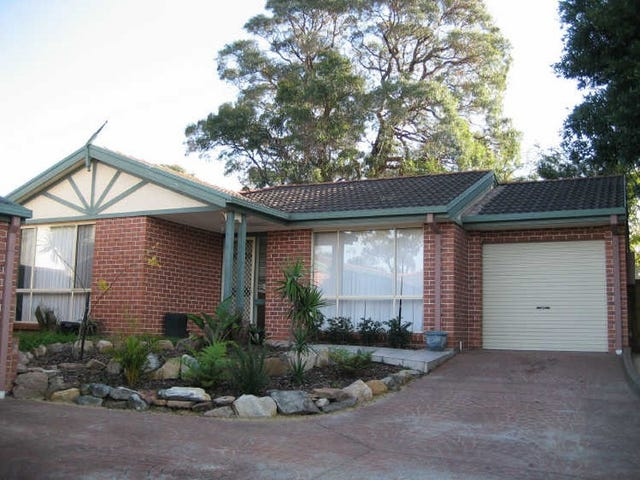 21A Milburn Road, Gymea, NSW 2227