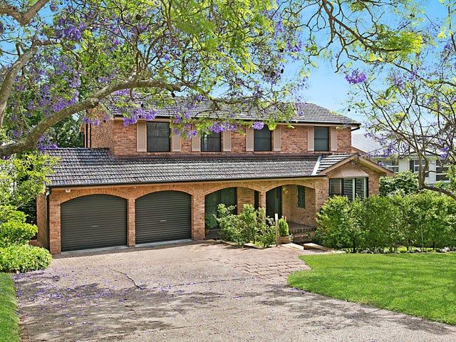 8 Ridgeway Road, New Lambton Heights, NSW 2305