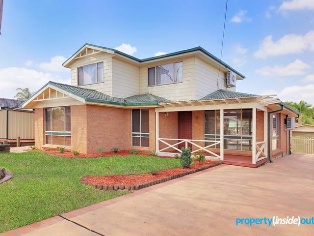 61 Golding Drive, Glendenning, NSW 2761