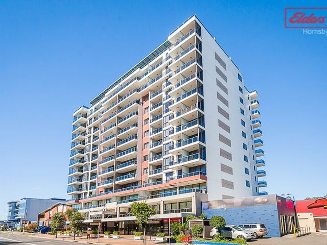 907/ 88 George Street, Hornsby, NSW 2077
