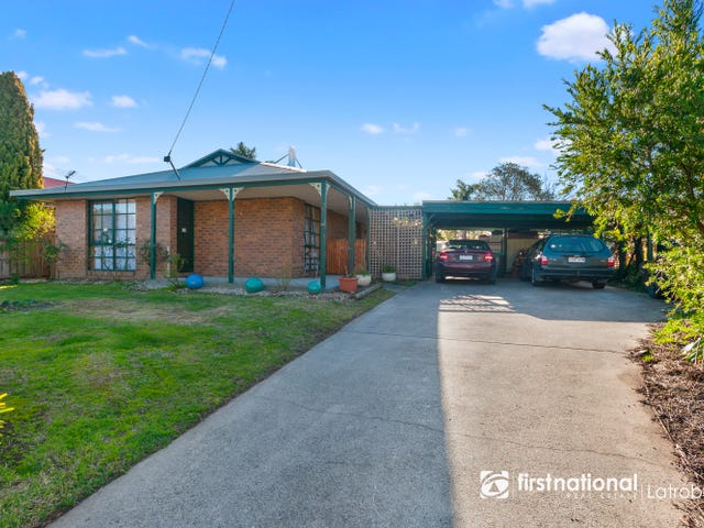 22 Rhodes Court, Glengarry, Vic 3854