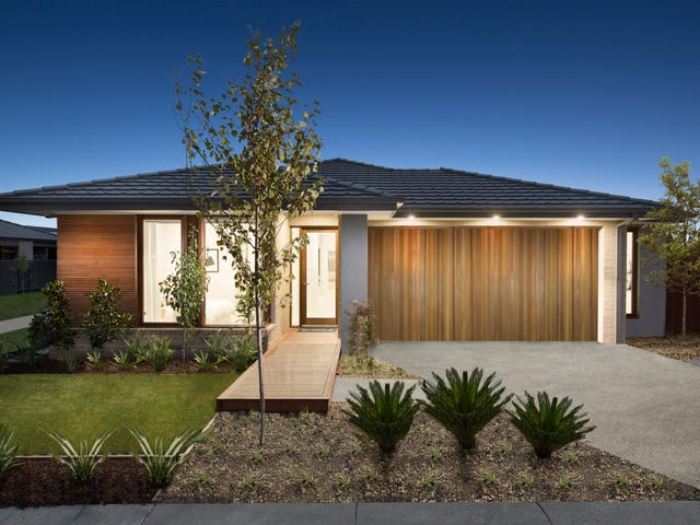 Lot 5082 Revelation Road (Aurora), Epping, Vic 3076