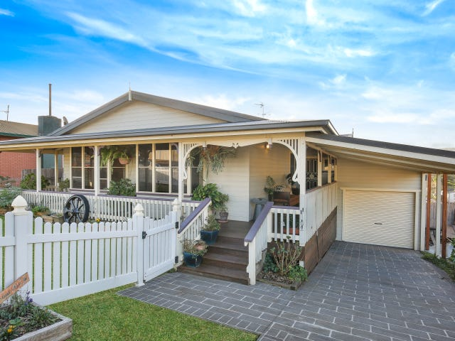 24 Stratford Road, Unanderra, NSW 2526