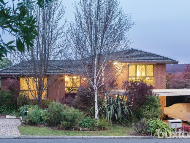 2 Allenby Court, Mount Clear, Vic 3350