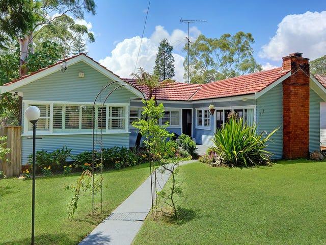 114 Cardinal Avenue, West Pennant Hills, NSW 2125
