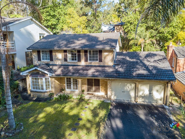 14  Windsor Place, St Ives, NSW 2075