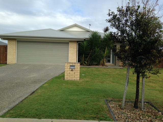 26 Halifax Place, Rural View, Qld 4740