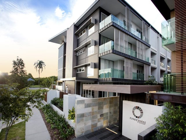 7301/55 Forbes Street, West End, Qld 4101