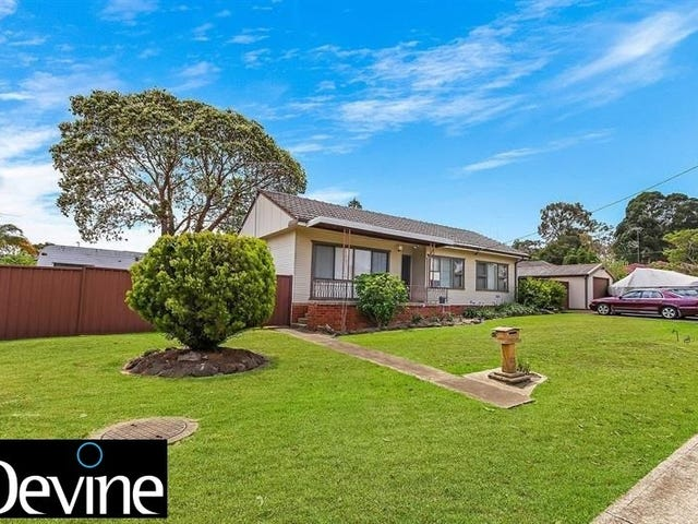 71 Warren Road, Woodpark, NSW 2164